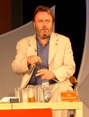 HITCHENS: LA RELIGIÓN Y OBAMA