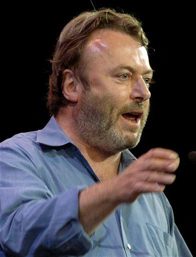 HITCHENS: MASOQUISMO MULTICULTURAL