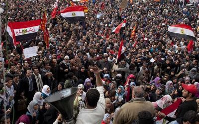 UNOS ENLACES SOBRE EGIPTO